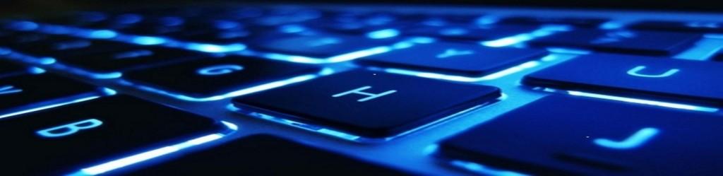 teclado ordenador personal