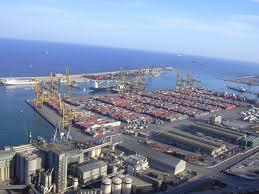 ContainerTerminalBCN