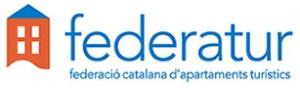 logo federacion catalana apartamentos turisticos