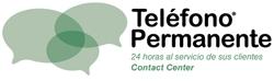 logo Teléfono Permanente