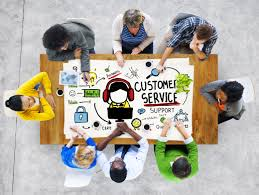 Personas trabajado entorno al servicio al cliente del Contact Center