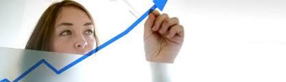 indicador de éxito empresarial