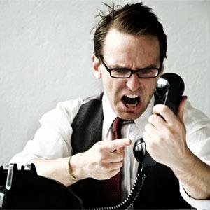 C mo responder a una queja telef nica tel fono - Telefono atencion al cliente airbnb ...
