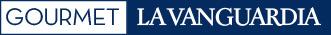 logo gourmet lavanguardia
