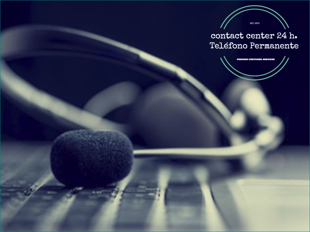 contact center telefono permanente premium services