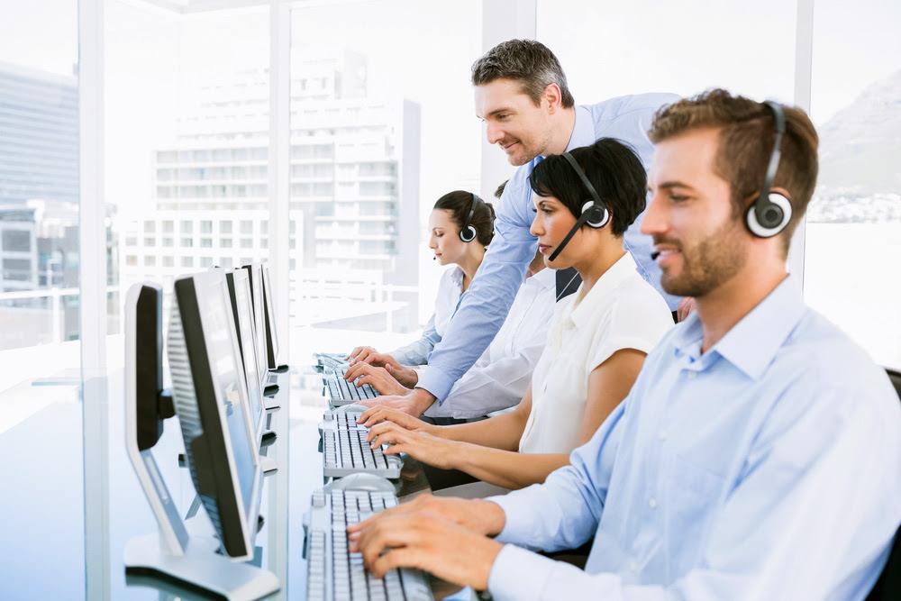 Atención al cliente de tu negocio con Teléfono Permanente