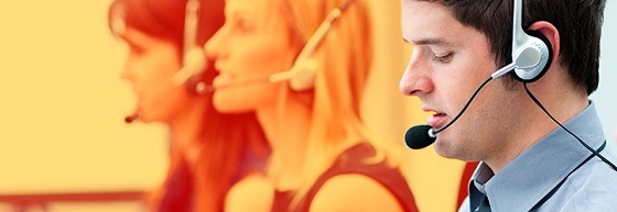 agentes telefonicos de contact center Telefono Permanente