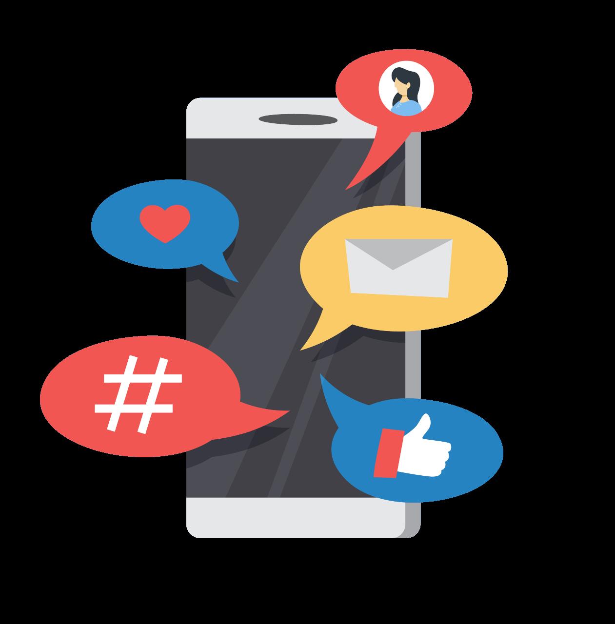 servicio de atencion al cliente en redes sociales contact center