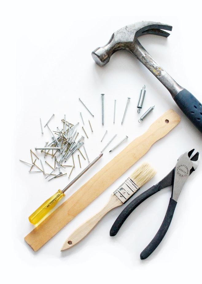 recepcion llamadas reparaciones hogar